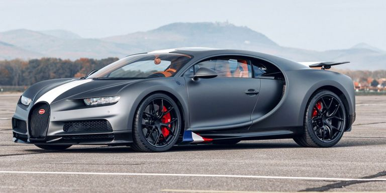 Bugatti : Ετοιμάζει μοντέλο αξίας 2,8 εκατομμυρίων ευρώ με 1.500 ίππους | tanea.gr