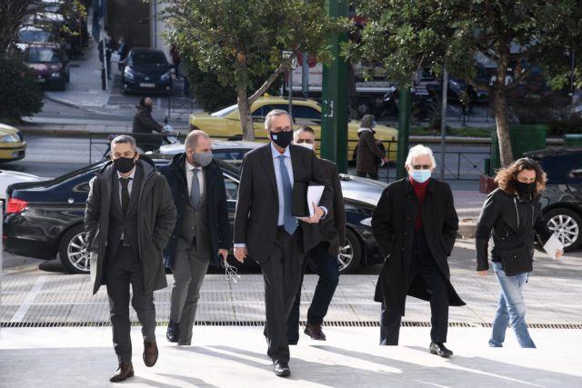 Υπόθεση Novartis : Με την κατάθεση του Αντώνη Σαμαρά συνεχίζεται η έρευνα | tanea.gr