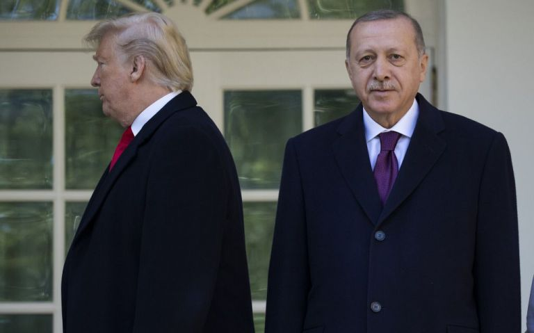 Τουρκία : Σοκ στην Αγκυρα από τις αμερικανικές κυρώσεις για τους S-400   tanea.gr