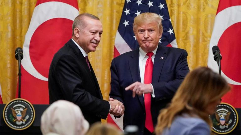 Editorial: Continuity in US Foreign Policy | tanea.gr