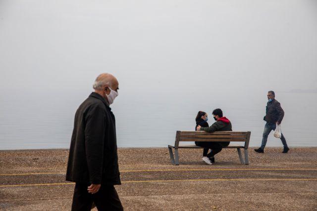 Κοροναϊός - Θεσσαλονίκη: Μειώθηκε κατά 20% σε μία εβδομάδα το ιικό φορτίο στα λύματα λέει το ΑΠΘ | tanea.gr