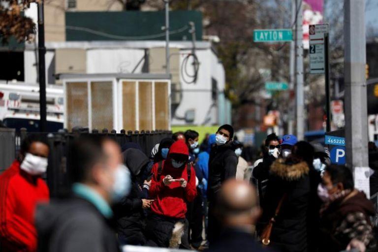 ΗΠΑ : Ο κοροναϊός σπρώχνει τους μεγαλύτερους σε ηλικία εργαζόμενους στην πρόωρη σύνταξη | tanea.gr