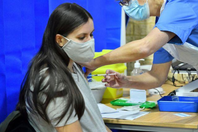 Κοροναϊός: Τα βήματα μέχρι τον εμβολιασμό – Οι τρεις τρόποι για να κλείσετε ραντεβού | tanea.gr