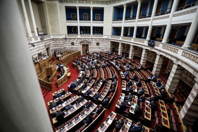 Τη δημοσιοποίηση των πρακτικών της επιτροπής των ειδικών ζητάει ο ΣΥΡΙΖΑ   tanea.gr