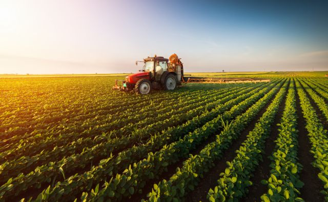 Επιστρεπτέα προκαταβολή : Έως 100.000 ευρώ για εταιρείες πρωτογενούς γεωργικής παραγωγής | tanea.gr