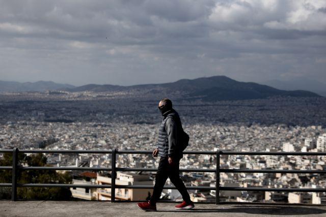 Κοτανίδου: Καμία χαλάρωση στις γιορτές η σύσταση της Επιτροπής | tanea.gr