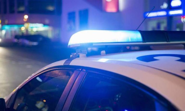 Eκρηξη στα γραφεία της Δημοτικής Αστυνομίας στην Κυψέλη | tanea.gr