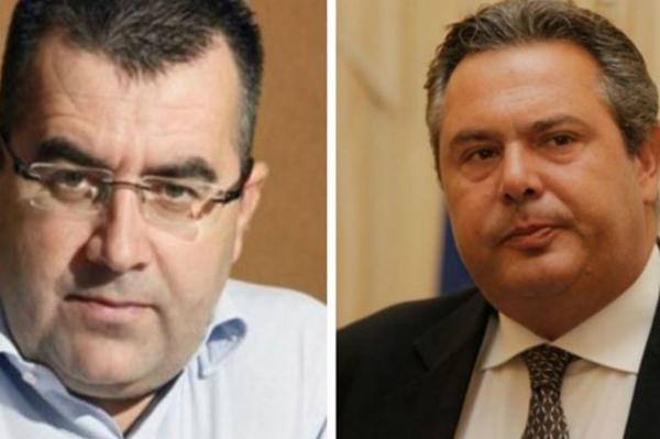 Καταδίκη Καμμένου: Καλείται να πληρώσει 20.000 ευρώ στον εκδότη Γιάννη Κουρτάκη   tanea.gr