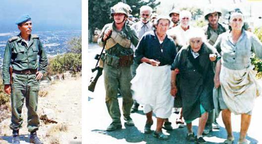Στο φως στοιχεία για δολοφονίες αμάχων στα Κατεχόμενα | tanea.gr
