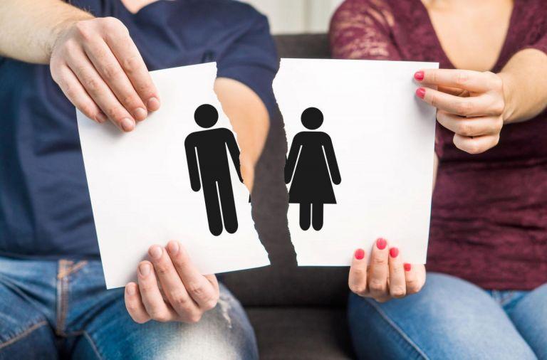 Η χρονιά των διαζυγίων - Η καραντίνα «απογείωσε» τους διαλυμένους γάμους | tanea.gr