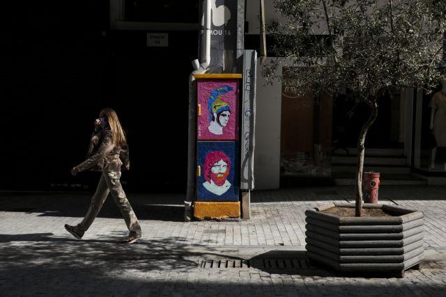 Στοίχημα της κυβέρνησης ο μαζικός εμβολιασμός των πολιτών   tanea.gr