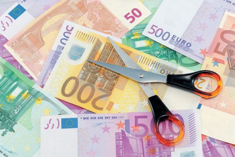 ΑΑΔΕ : Διαγραφή χρεών για 118.906 φορολογούμενους | tanea.gr