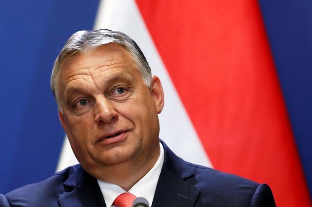 Ουγγαρία : Θα προσφύγει στο Ευρωπαϊκό Δικαστήριο ζητώντας ακύρωση της δήλωσης για το κράτος δικαίου | tanea.gr