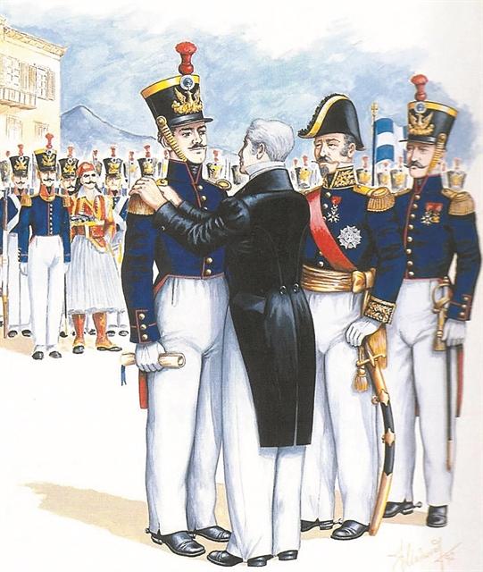 Οταν ο Δαίδαλος και ο Γύπας ήρθαν από τη Γαλλία | tanea.gr