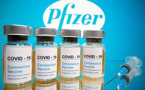 ΕΕ : Τον Σεπτέμβριο του 2021 θα ολοκληρωθεί η διανομή των 200 εκ. δόσεων του εμβολίου της Pfizer | tanea.gr