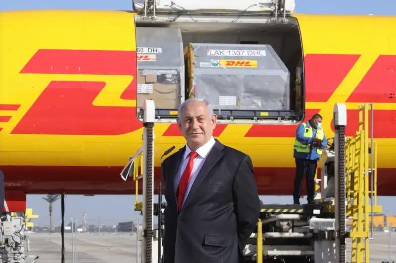 Στο Ισραήλ το εμβόλιο των Pfizer/BioNTech – «Θα εμβολιαστώ πρώτος» λέει ο  Νετανιάχου - ΤΑ ΝΕΑ
