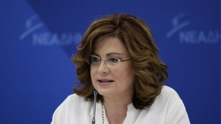 Σπυράκη : Το Ευρωπαϊκό Συμβούλιο θα δείξει τις κυρώσεις για την Άγκυρα | tanea.gr