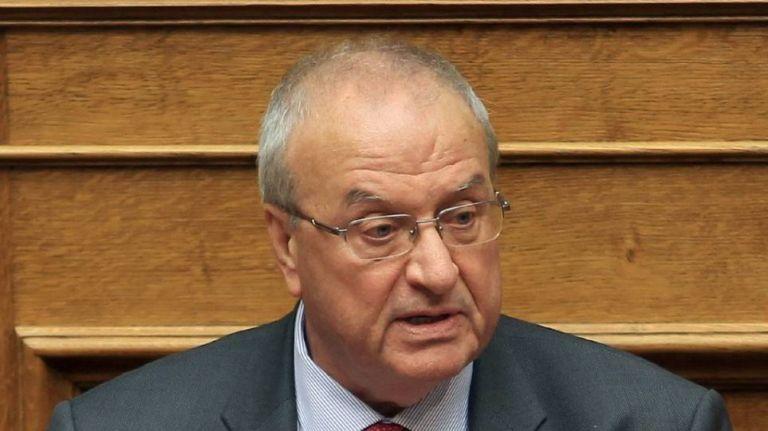 Κοροναϊός : Στο νοσοκομείο ο πρώην υπουργός Λεωνίδας Γρηγοράκος | tanea.gr