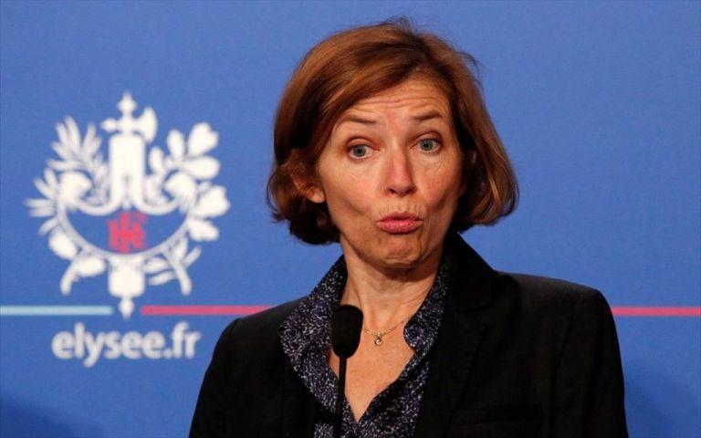 Γιατί έρχεται στην Αθήνα η Γαλλίδα υπουργός Αμυνας | tanea.gr