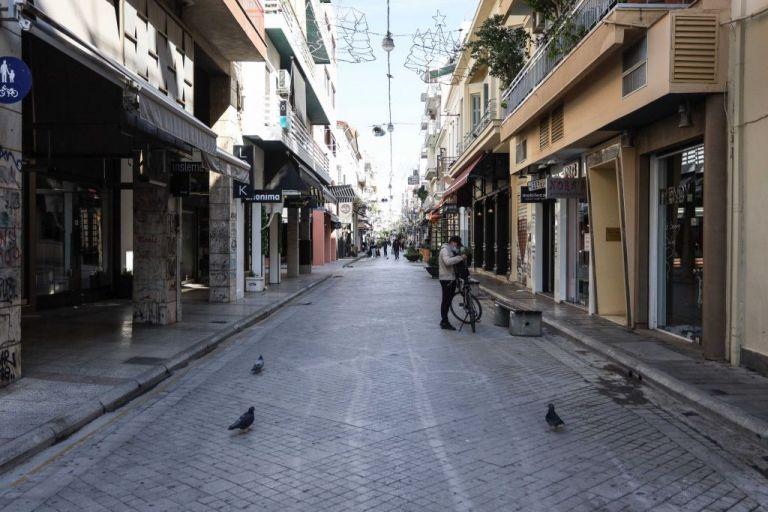 Ενδεχόμενο το άνοιγμα της αγοράς στις «πράσινες» περιοχές με τον νέο χρόνο   tanea.gr