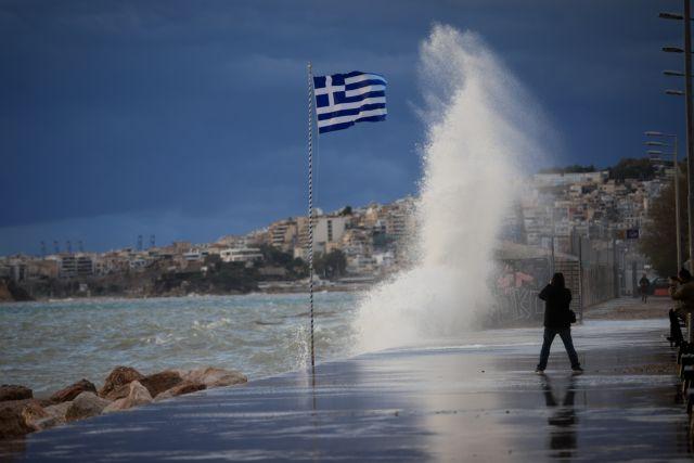 Πολιτική Προστασία : Σύσταση για αποφυγή μετακινήσεων σε τέσσερα νησιά | tanea.gr