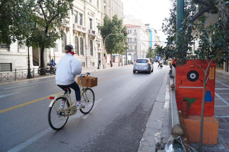 Απολαύστε (για λίγο ακόμη) μια άλλη Αθήνα   tanea.gr