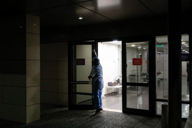 Κοροναϊός – Κοζάνη: Βρέθηκαν 12 θετικά κρούσματα σε ιδιωτική κλινική | tanea.gr