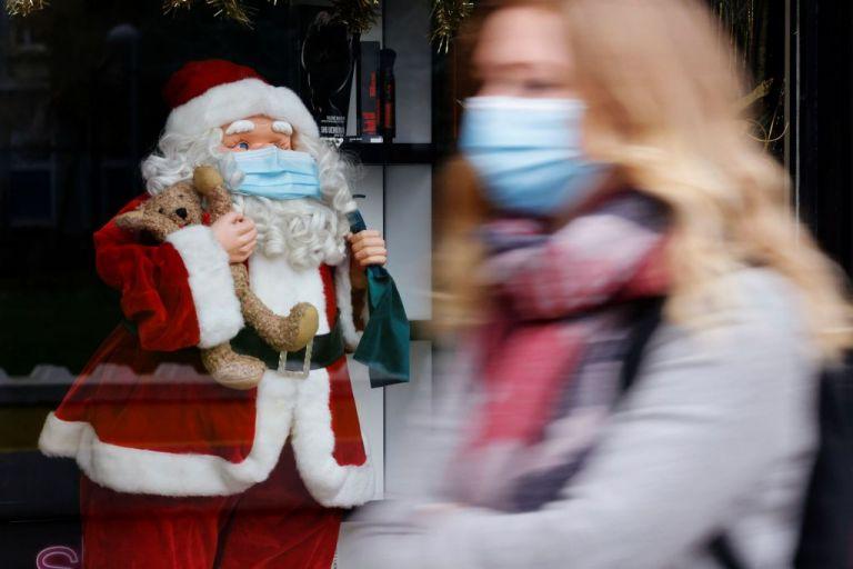 Βασανιστικά αργή η πτώση των κρίσιμων δεικτών – Με SMS και click away τα ψώνια στις γιορτές | tanea.gr