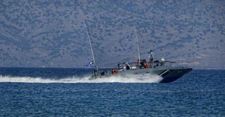 Λιμενικό για ναυάγιο στη Λέσβο: Η τουρκική ακτοφυλακή αρνήθηκε να διασώσει τους μετανάστες | tanea.gr