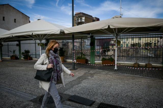 Βατόπουλος : Δύσκολο να τελειώσει το lockdown στις 7 Δεκεμβρίου   tanea.gr