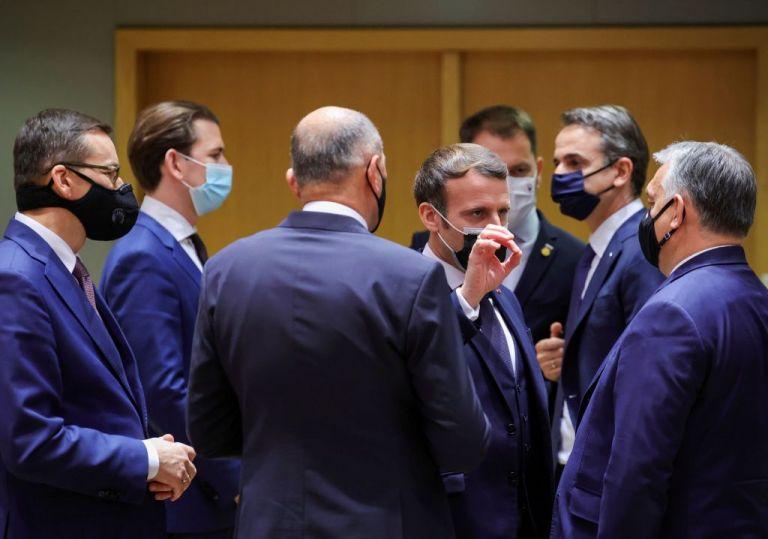 Ο Μακρόν πιθανότατα κόλλησε κοροναϊό στην Σύνοδο Κορυφής, λέει η Γαλλία | tanea.gr