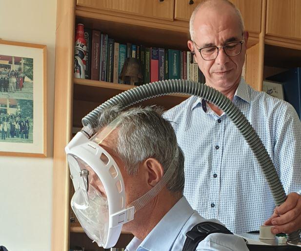 Μικροβιοκτόνος μάσκα θα αλλάξει τα δεδομένα προστασίας από τους ιούς | tanea.gr