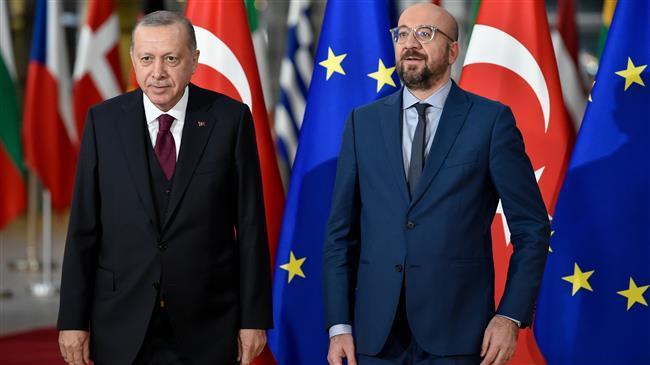 Επικοινωνία Μισέλ με Ερντογάν μετά το «χάδι» της Συνόδου | tanea.gr