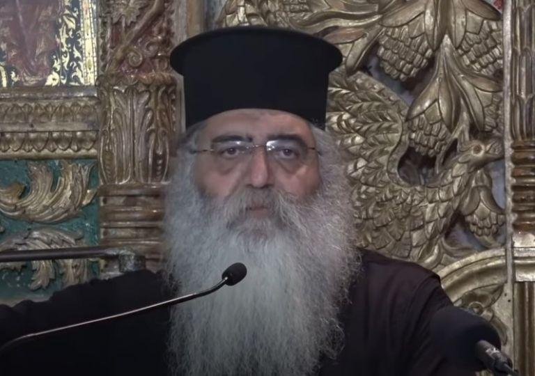 Κύπρος : Αρνείται να εφαρμόσει τα μέτρα κατά του κοροναϊού στις εκκλησίες ο μητροπολίτης Μόρφου | tanea.gr