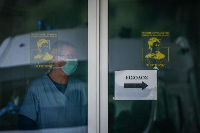 Κοροναϊός: Εκτόξευση του δείκτη θνησιμότητας – Γιατί δεν μειώνονται κρούσματα και θάνατοι | tanea.gr