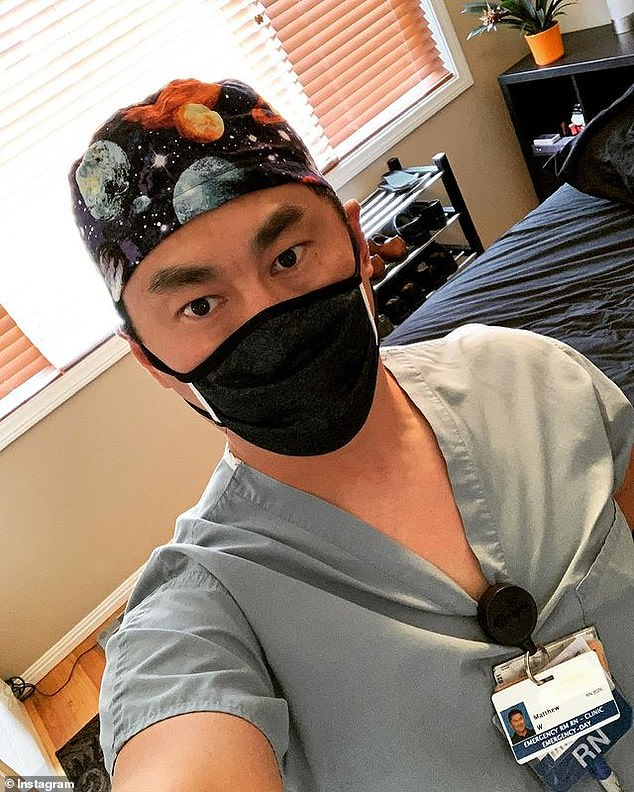 Κοροναϊός : Νοσηλευτής στην Καλιφόρνια διαγνώσθηκε θετικός στην Covid-19 έξι μέρες μετά το εμβόλιο της Pfizer | tanea.gr