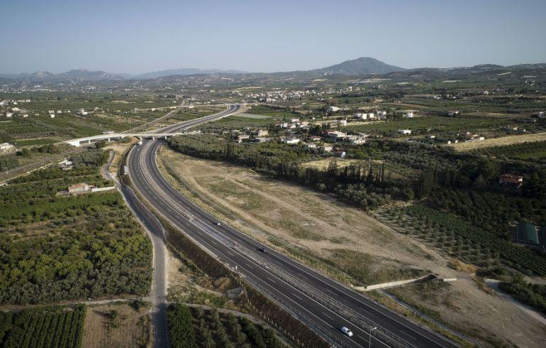 Πάτρα – Πύργος : Αντίστροφη μέτρηση για την έναρξη των έργων | tanea.gr