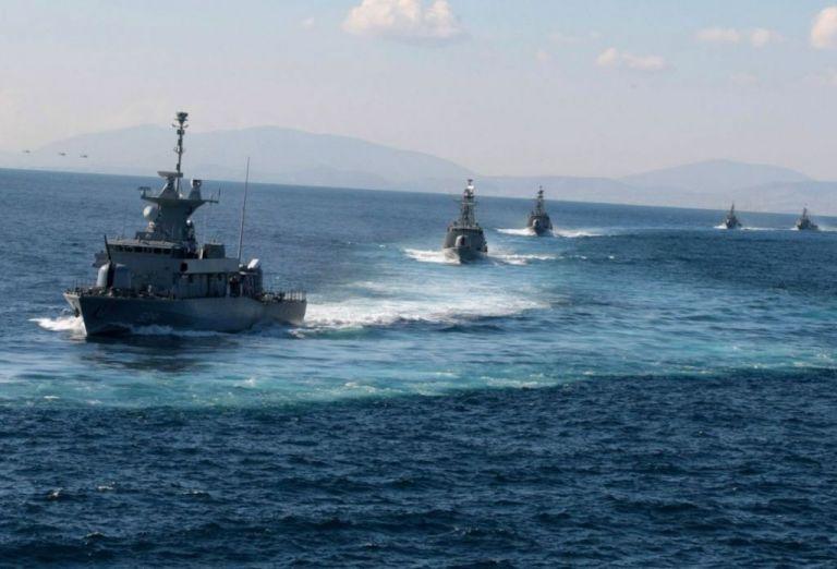 Η Τουρκία κατηγορεί την Ελλάδα ότι δεσμεύει 15 περιοχές του Αιγαίου - Ποια είναι η διπλή στρατηγική της Άγκυρας | tanea.gr