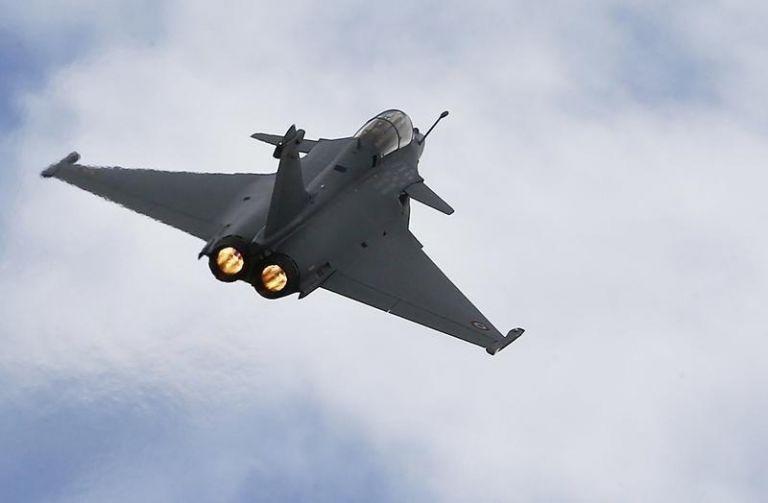 Πώς η ελληνική πολεμική αεροπορία θα γίνει το 2021 η πιο ισχυρή στην Ανατολική Μεσόγειο | tanea.gr