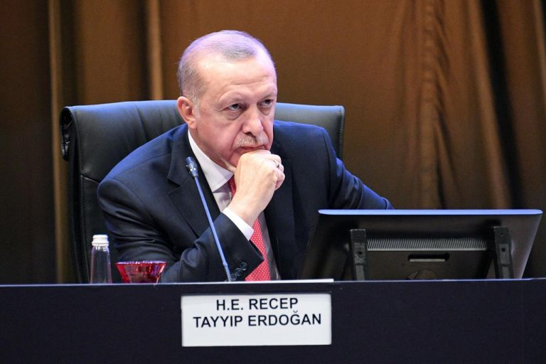 Με την πλάτη στον τοίχο η Τουρκία λίγο πριν τη Σύνοδο Κορυφής – Τι σηματοδοτεί η επίθεση Πομπέο   tanea.gr