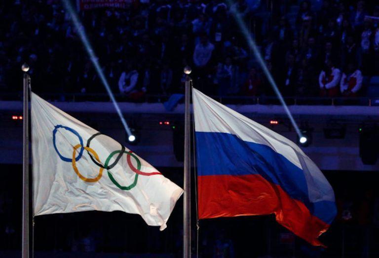 Εσκασε η βόμβα: Εκτός Ολυμπιακών, Παραολυμπιακών Αγώνων και Μουντιάλ η Ρωσία | tanea.gr