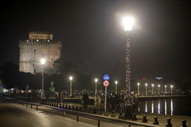 Κοροναϊός : Τι δείχνουν τα νέα στοιχεία από τα λύματα της Θεσσαλονίκης   tanea.gr