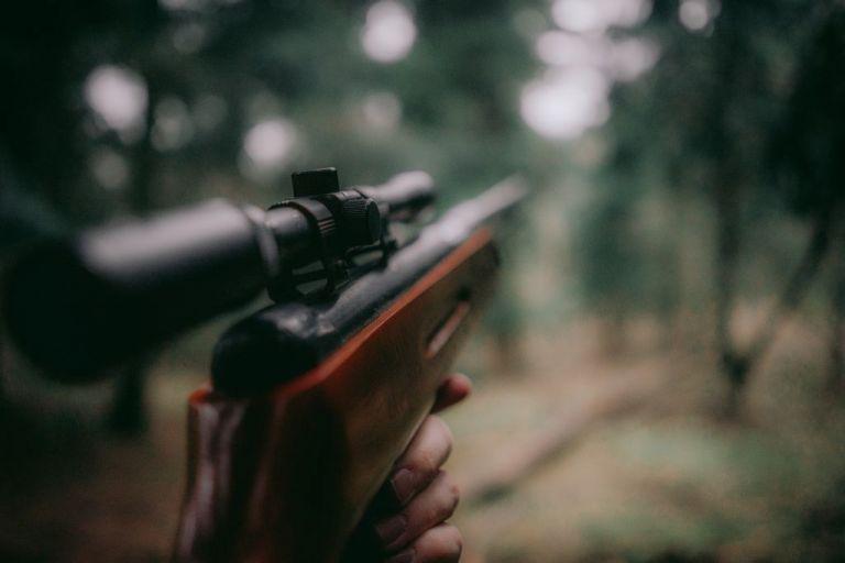 Ευρυτανία : Κυνηγός πυροβόλησε κατά λάθος τον αδερφό του   tanea.gr
