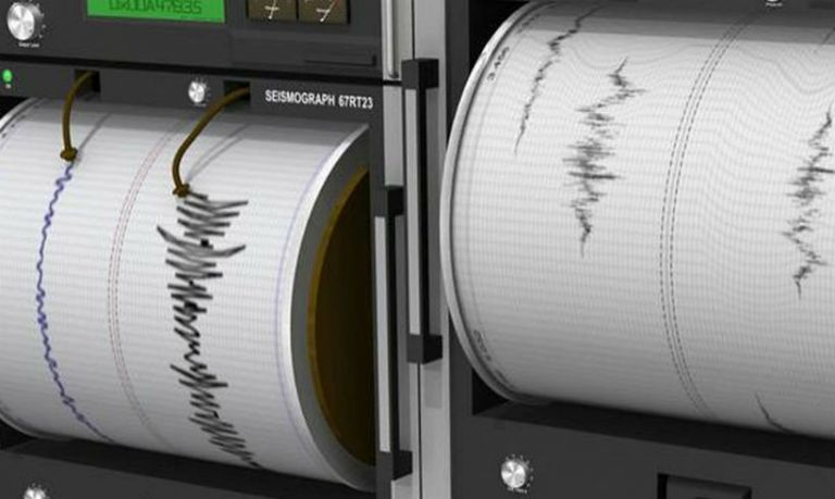 Σεισμός τα ξημερώματα σε Κρήτη και Σάμο | tanea.gr