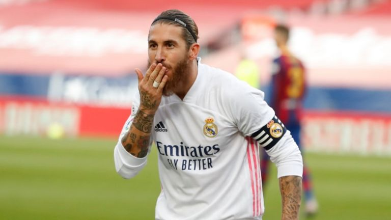 Marca : Γιατί πρέπει να παραμείνει στη Ρεάλ Μαδρίτης ο Σέρχιο Ράμος   tanea.gr