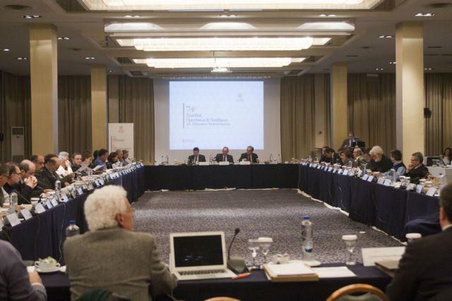 Σύνοδος Πρυτάνεων ΑΕΙ : Αναγκαία η ανάληψη πρωτοβουλίας για την προστασία και φύλαξη των ιδρυμάτων   tanea.gr