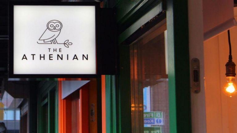 Ελληνικό το καλύτερο εστιατόριο της χρονιάς στη Μεγάλη Βρετανία | tanea.gr