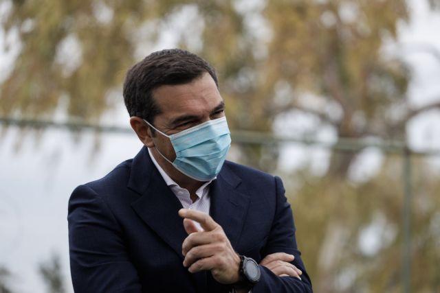 Τσίπρας: H ΕΕ οφείλει να επιβάλει κυρώσεις στην Τουρκία | tanea.gr