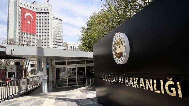 Οργισμένη αντίδραση της Άγκυρας – Απειλεί με αντίποινα τις ΗΠΑ για τις κυρώσεις | tanea.gr