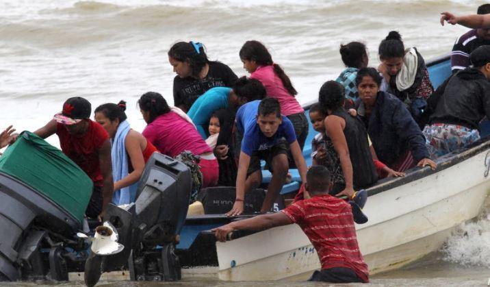 Τραγωδία στη Βενεζουέλα: Πάνω από 20 νεκροί πρόσφυγες – Aνάμεσά τους τρία παιδιά | tanea.gr